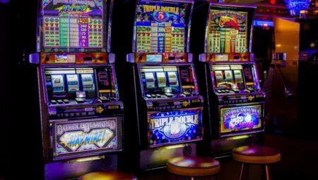 Online casino: Den perfekte indendørsaktivitet, når vejret er dårligt