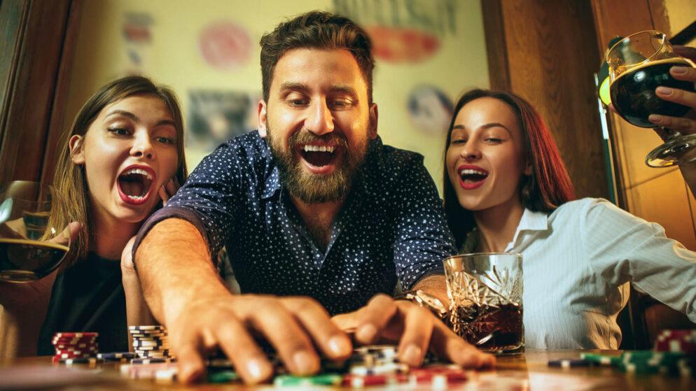 Casino Buck – et nyt og lækkert kasino