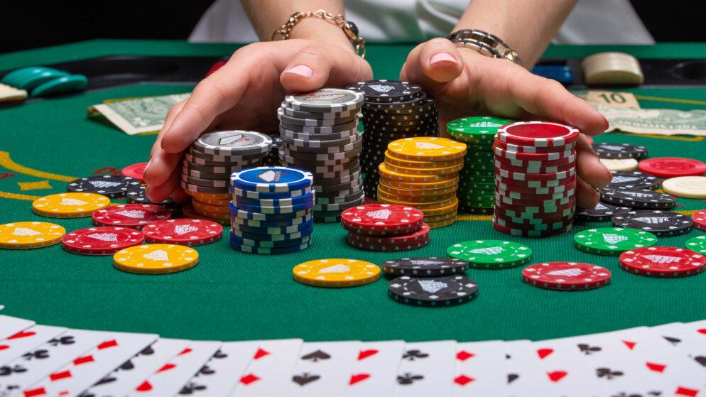 Sjov og underholdning med Mega Casino
