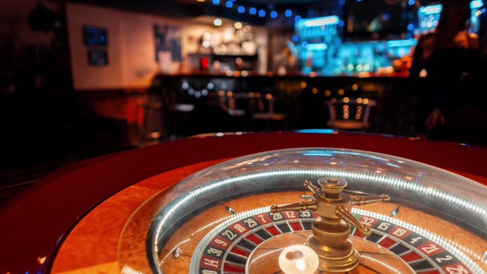 Casino uden licens