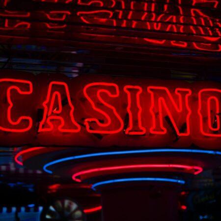 Spil casino uden Nem-ID fra udlandet
