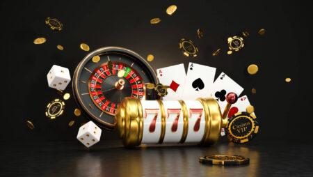 Casino uden registrering